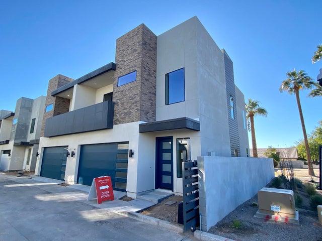 6301 N 12th Street, 13, Phoenix, AZ 85016