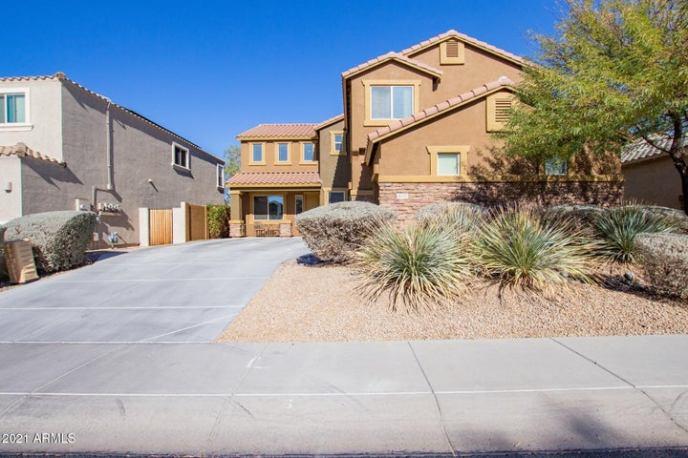4032 E CASITAS DEL RIO Drive, Phoenix, AZ 85050