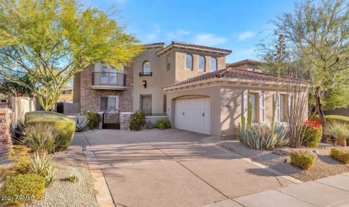 3976 E ROBIN Lane, Phoenix, AZ 85050
