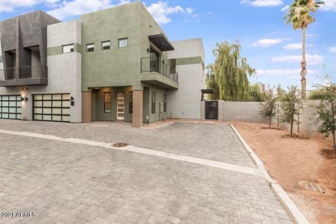 340 E OSBORN Road, 3, Phoenix, AZ 85012