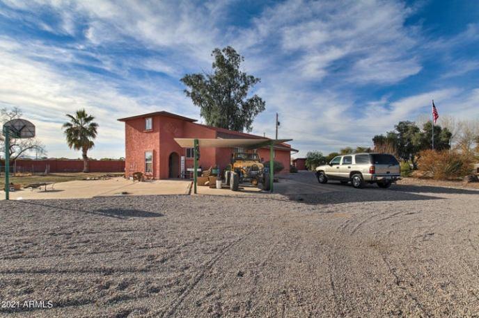 2031 E JOY Drive, San Tan Valley, AZ 85140