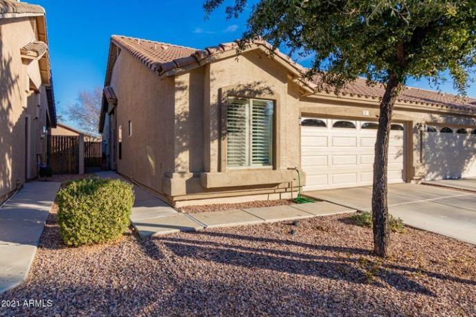 16620 S 48TH Street, 20, Phoenix, AZ 85048
