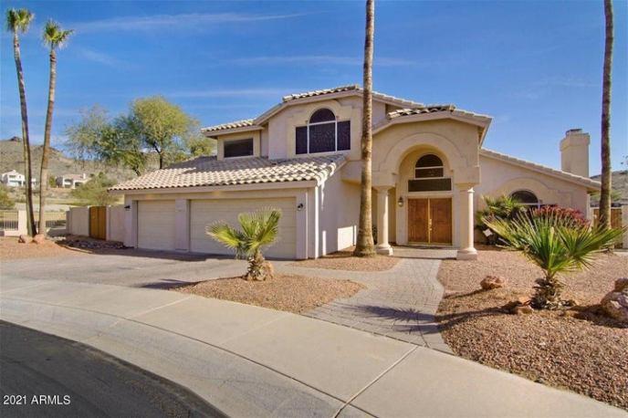 1944 E BRIARWOOD Terrace, Phoenix, AZ 85048