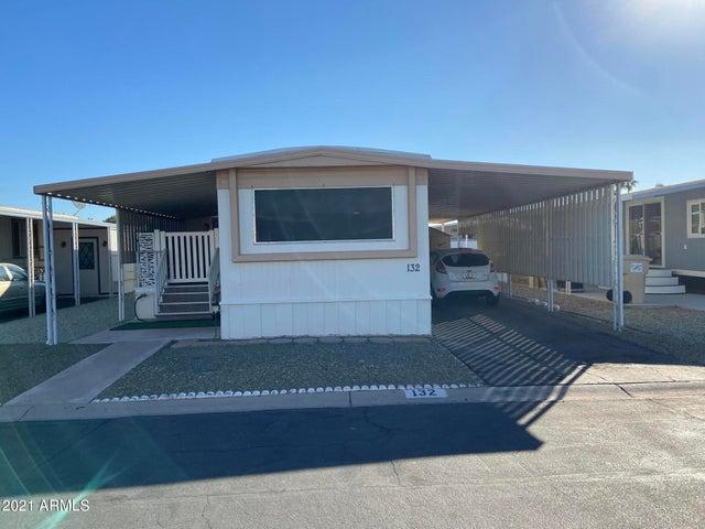 8780 E MCKELLIPS Road, 132, Scottsdale, AZ 85257