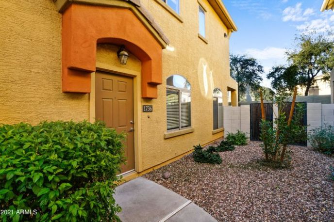 2402 E 5TH Street, 1736, Tempe, AZ 85281