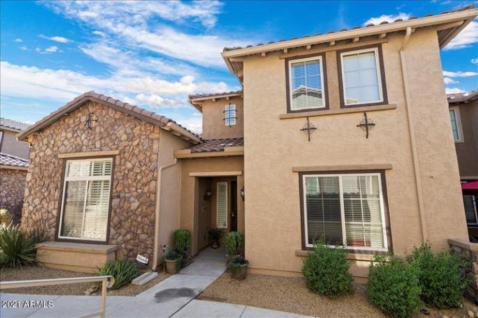 21813 N 39TH Street, Phoenix, AZ 85050