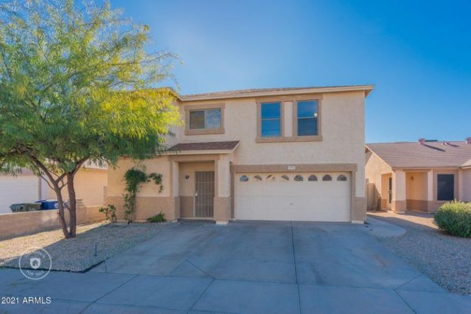 11513 W BLOOMFIELD Road, El Mirage, AZ 85335