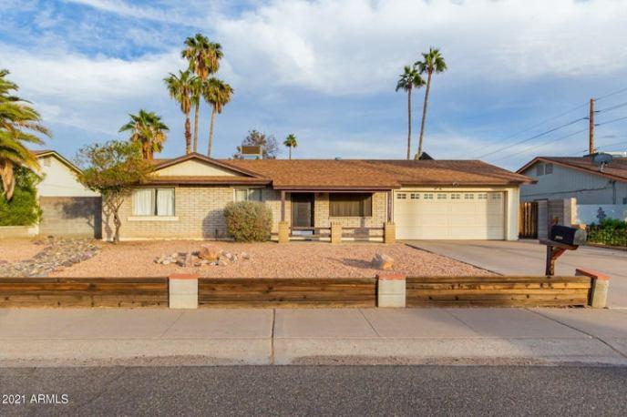 10637 S 46TH Street, Phoenix, AZ 85044