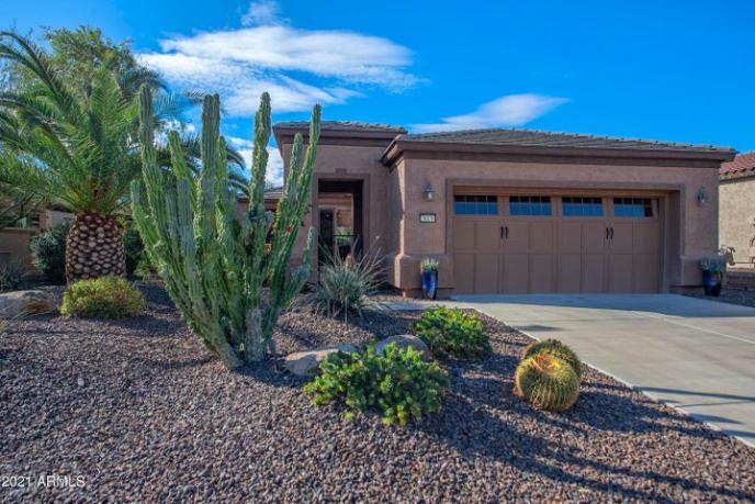 28370 N 130TH Drive, Peoria, AZ 85383