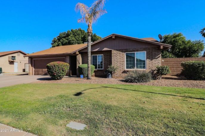 11639 N 40TH Drive, Phoenix, AZ 85029