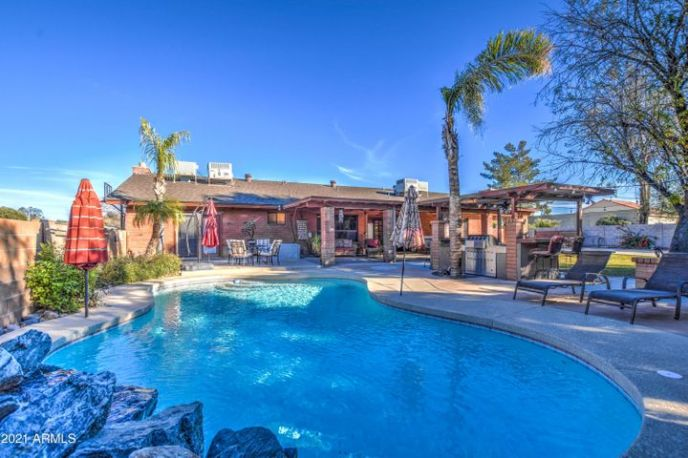 5113 W PARK VIEW Lane, Glendale, AZ 85310