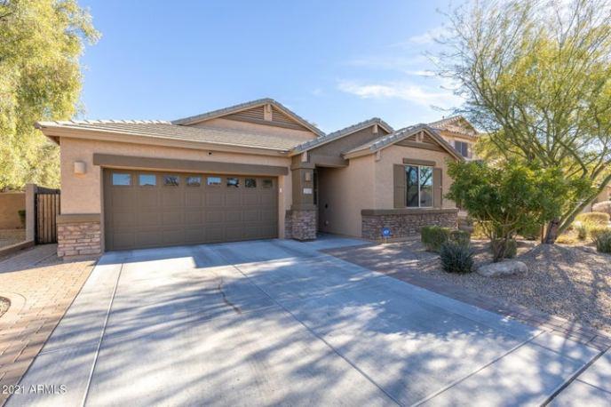 23127 N 40TH Way, Phoenix, AZ 85050
