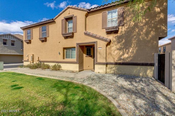 7525 S 30TH Terrace, Phoenix, AZ 85042