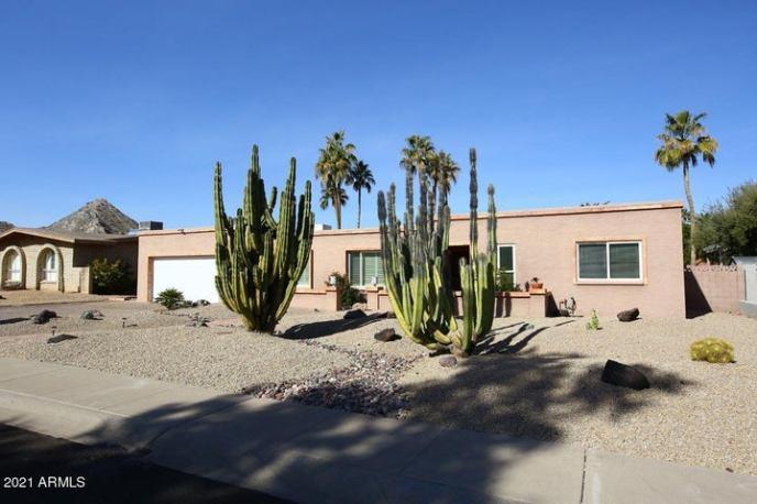 2510 E MERCER Lane, Phoenix, AZ 85028