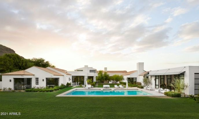 6071 E CHENEY Drive, Paradise Valley, AZ 85253