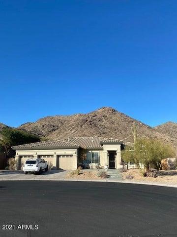 2702 W AMBERWOOD Drive, Phoenix, AZ 85045