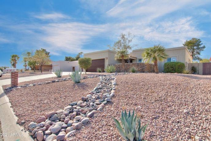 14640 N FOUNTAIN HILLS Boulevard, Fountain Hills, AZ 85268
