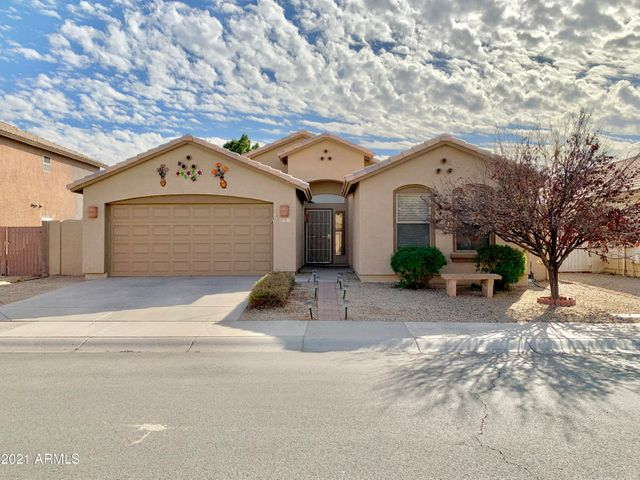 9217 W MACKENZIE Drive, Phoenix, AZ 85037