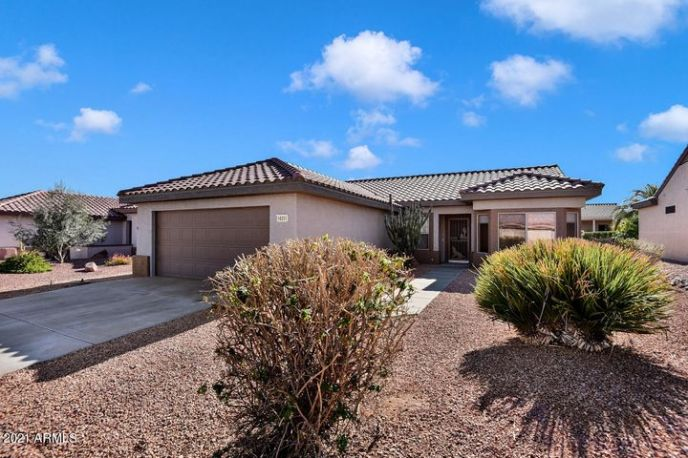 16251 W TALARA Way, Surprise, AZ 85374