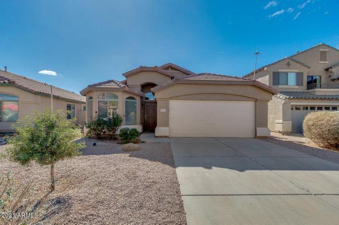 4153 E COAL Street, San Tan Valley, AZ 85143