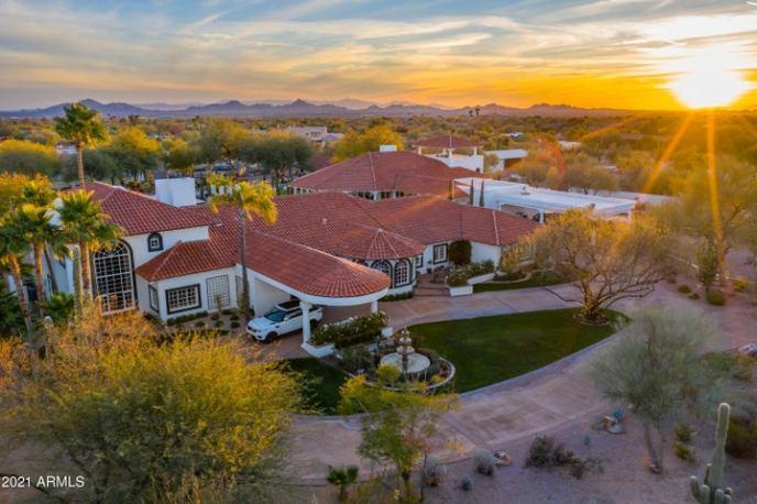 8185 E Alameda Road, Scottsdale, AZ 85255