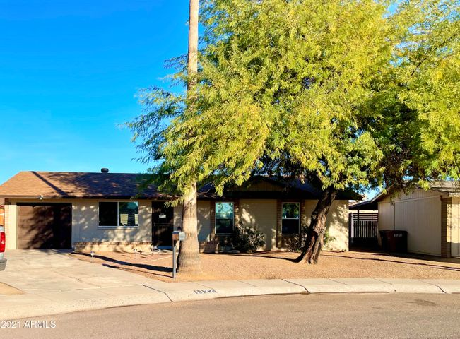 11221 N 73RD Drive, Peoria, AZ 85345