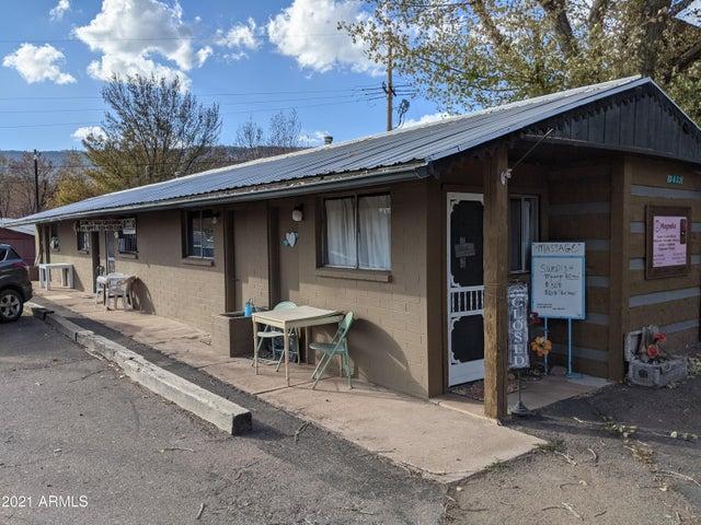 3618 N AZ HIGHWAY 87, Pine, AZ 85544