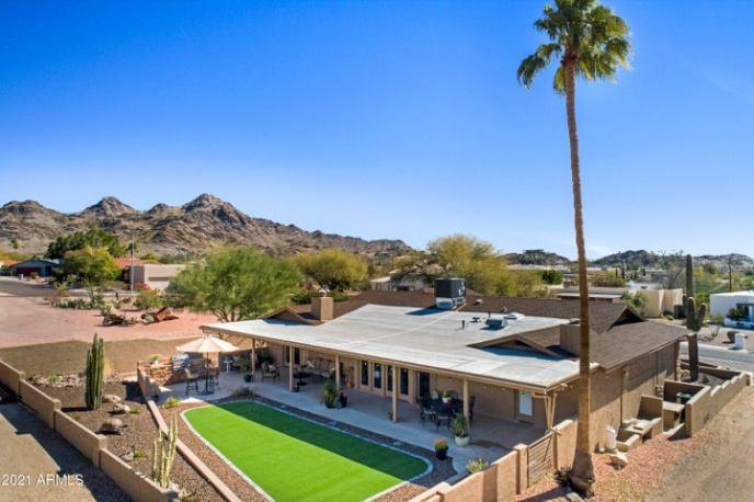 1534 E LAS PALMARITAS Drive, Phoenix, AZ 85020