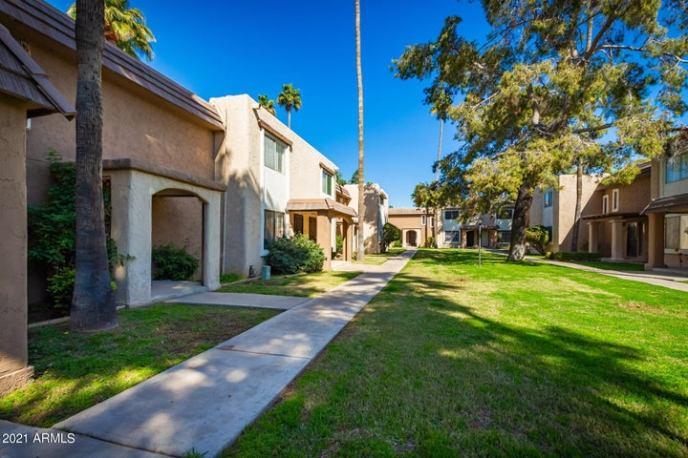 7126 N 19TH Avenue, 249, Phoenix, AZ 85021