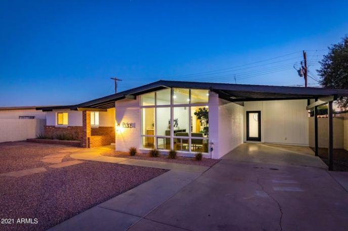7331 E OAK Street, Scottsdale, AZ 85257
