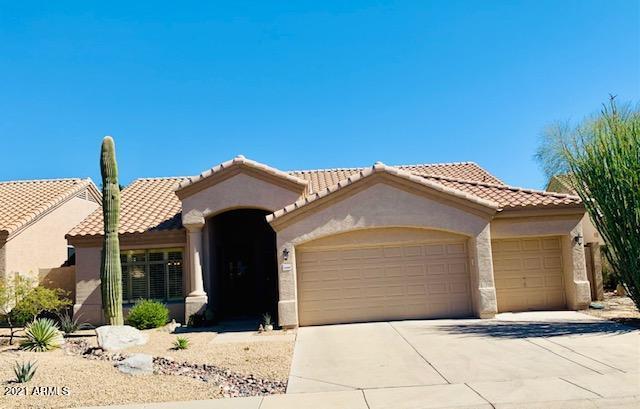 14627 N 97TH Place, Scottsdale, AZ 85260