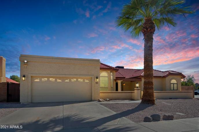 1401 N ALDER Drive, Chandler, AZ 85226