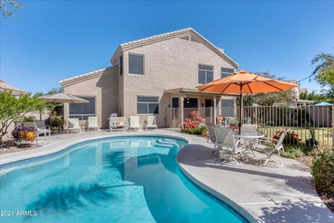9719 E PINE VALLEY Road, Scottsdale, AZ 85260
