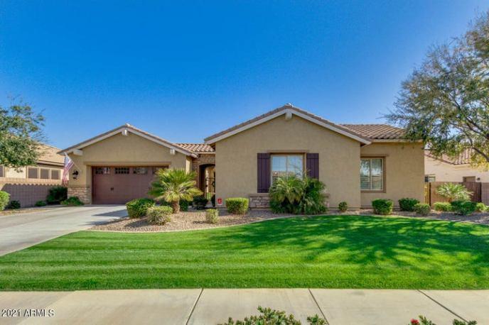 4203 S ETHAN Place, Chandler, AZ 85248