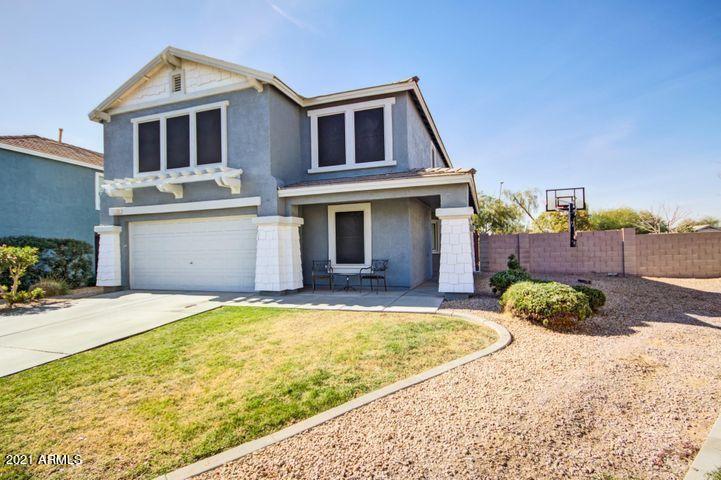 1402 S 122ND Lane, Avondale, AZ 85323