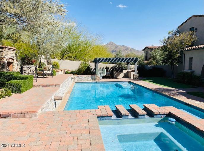 9606 E CHINO Drive, Scottsdale, AZ 85255