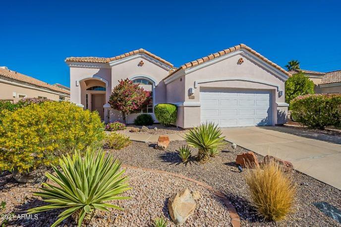 11856 E APPALOOSA Place, Scottsdale, AZ 85259