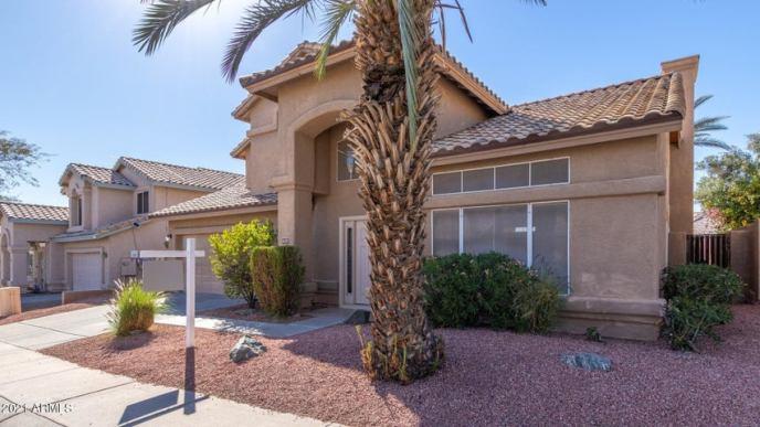 16220 S 12TH Place, Phoenix, AZ 85048