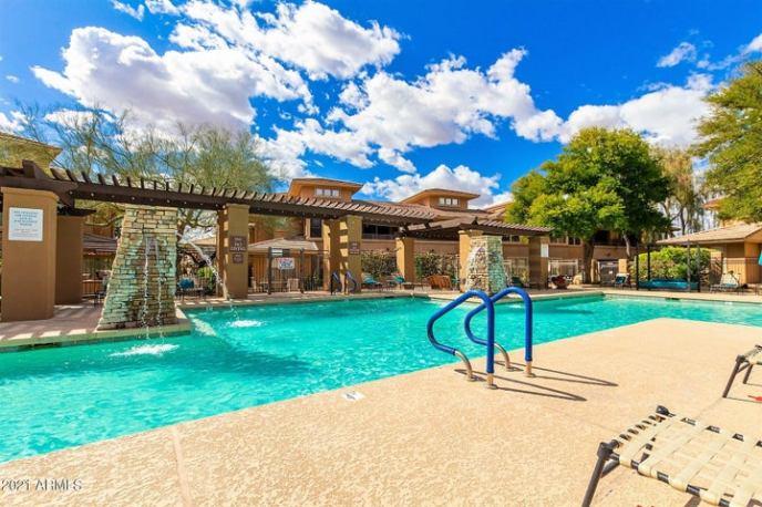 20100 N 78TH Place, 1210, Scottsdale, AZ 85255