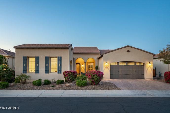 1302 E CORSIA Lane, Queen Creek, AZ 85140