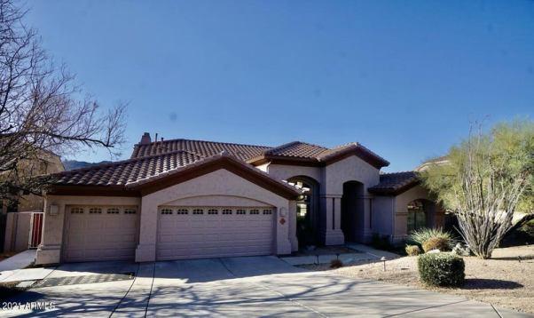 11525 E BUCKSKIN Trail, Scottsdale, AZ 85255