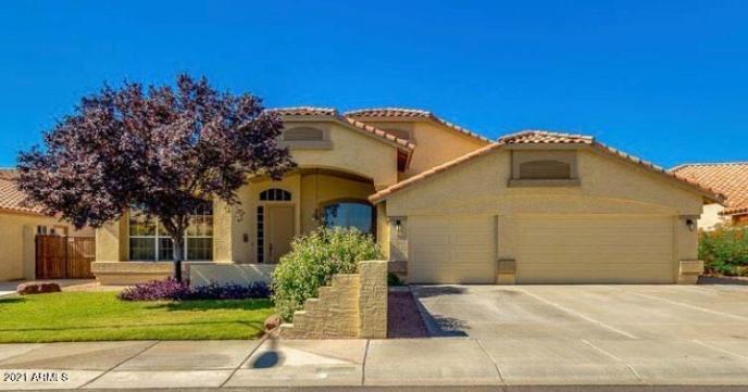12401 W LEWIS Avenue, Avondale, AZ 85392