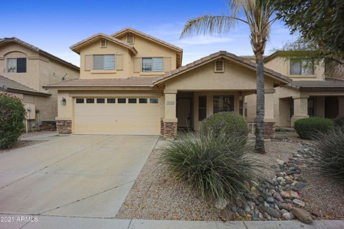 20714 N 38TH Street, Phoenix, AZ 85050