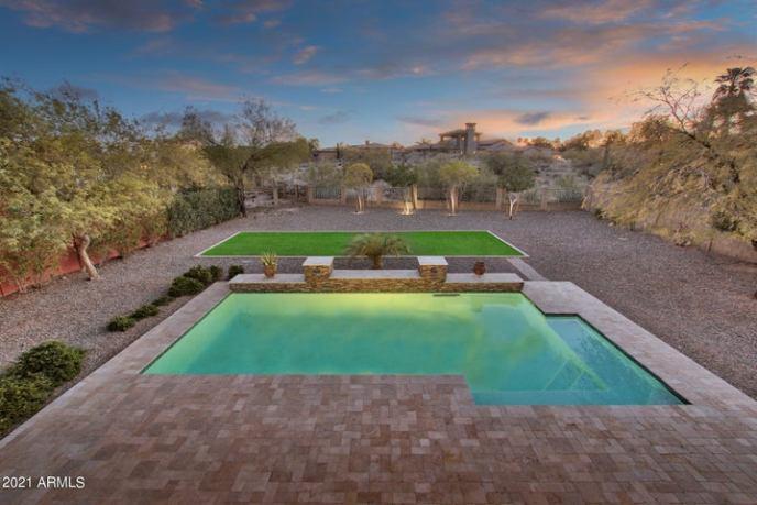 3611 E AHWATUKEE Drive, Phoenix, AZ 85044