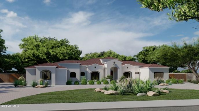 6302 E Via Estrella Avenue, Paradise Valley, AZ 85253