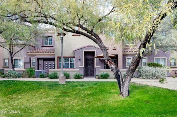 3935 E Rough Rider Road, 1132, Phoenix, AZ 85050