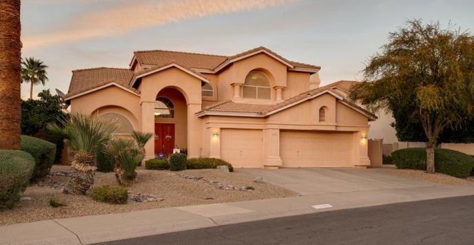 11265 N 130TH Way, Scottsdale, AZ 85259
