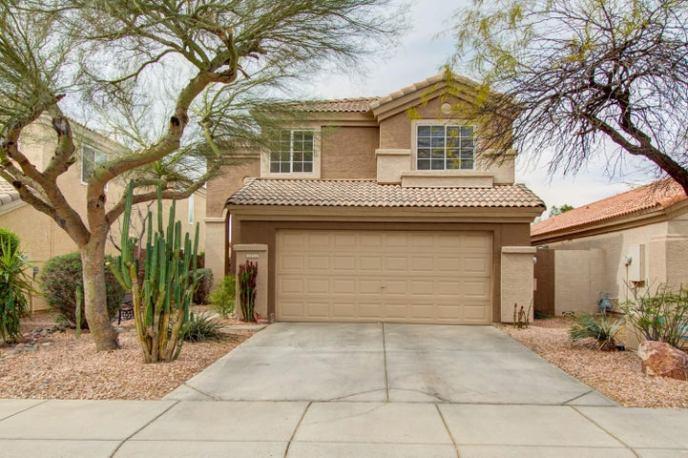 30408 N 43RD Street, Cave Creek, AZ 85331