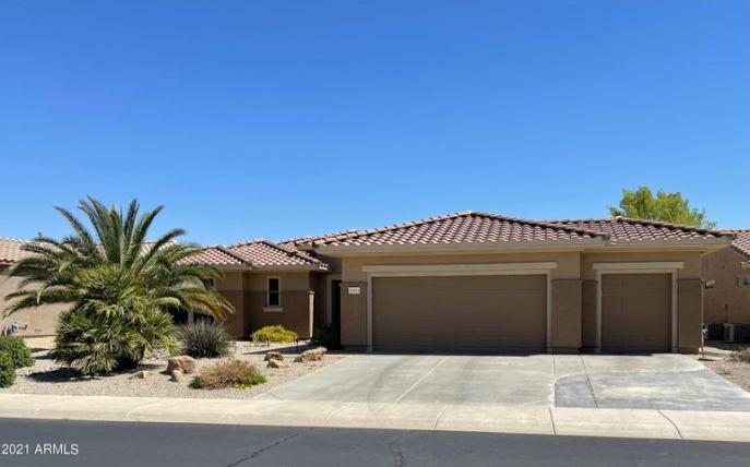 16914 W CORTARO POINT Drive, Surprise, AZ 85387