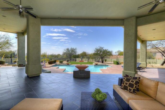 12347 E Shangri La Road, Scottsdale, AZ 85259
